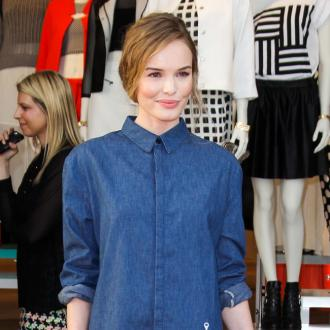 Kate Bosworth Unveils Topshop Winter Collection