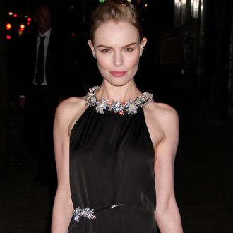 Kate Bosworth Thrilled With Stepmother Role