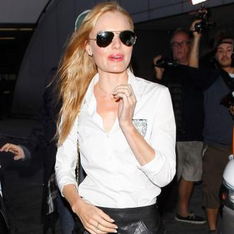 Kate Bosworth Ready For Kids