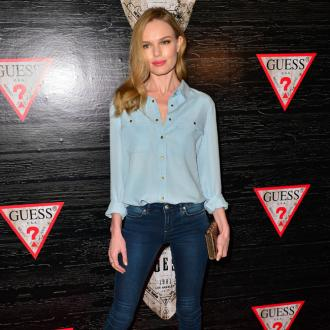 Kate Bosworth Needs Baby Time