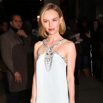 Kate Bosworth's stepmothering duties