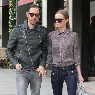 Kate Bosworth and Michael Polish wrote personal wedding vows