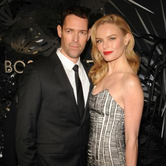 Kate Bosworth fell in love at first sight