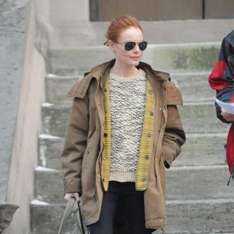 Kate Bosworth loved having red hair
