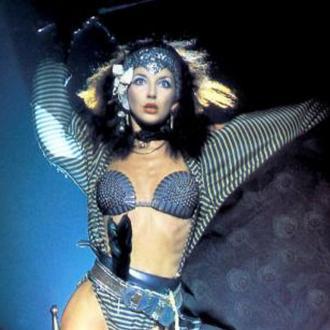 Kate Bush Breaks UK Albums Chart Record