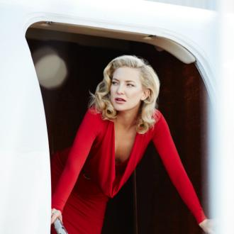 Kate Hudson Face Of Campari Calendar 2016