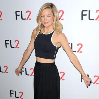 Kate Hudson: Matt and I had different visions