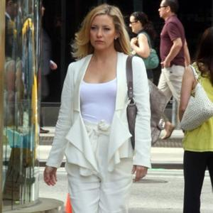 Kate Hudson At War With Cameron