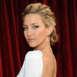 Coyote-catcher Kate Hudson
