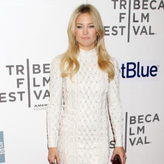 Kate Hudson Is An 'Old School' Dater