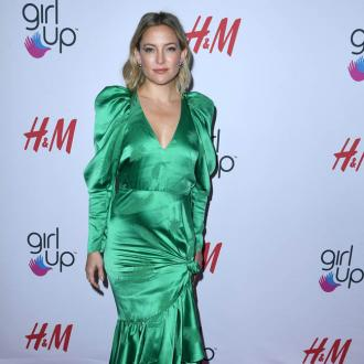 Kate Hudson's fashion challenge