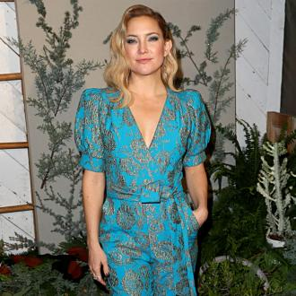 Kate Hudson: 'Covid-19 pandemic has been challenging for self-care'