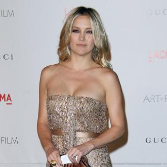 Kate Hudson: Hd Uses Lighter Make-up