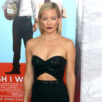 Kate Hudson: Marriage isn't 'golden ticket'