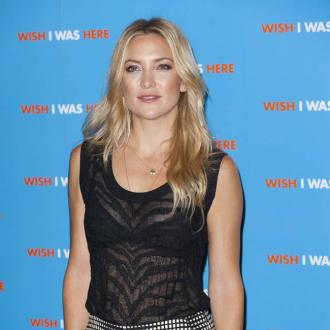 Kate Hudson plans birthday presents