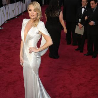 Kate Hudson Swears By 'Comfortable' Red Carpet Outfits