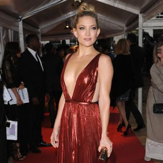 Kate Hudson doesn't feel deserving of awards