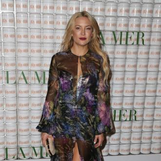 Kate Hudson says actresses need to support each other