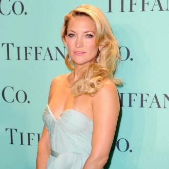 Kate Hudson plans low key birthday with family