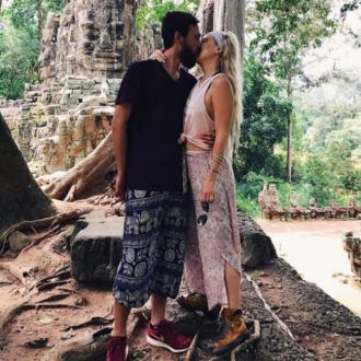Kate Hudson's boyfriend is the 'love of her life'