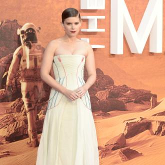 Kate Mara's space fear