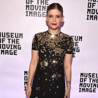 Kate Mara felt 'sad' over caesarian section