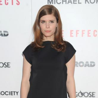 Kate Mara Joins 'Transcendence'