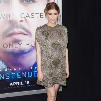 Kate Mara: Fantastic Four Not Based On Comic Book