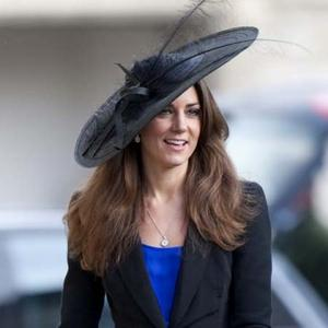 Kate Middleton Gets Diana's Ring Resized