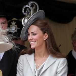 Kate Middleton Sparks Pregnancy Rumours In Copenhagen