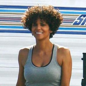 Kate Middleton Photos Could Affect Halle Berry
