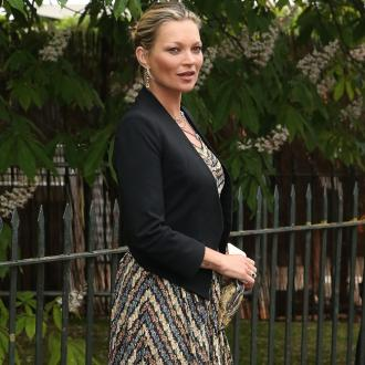 Kate Moss has donated her jeans for charity