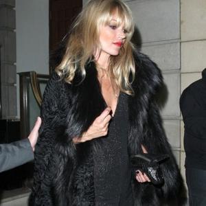 Adaptable Model Kate Moss