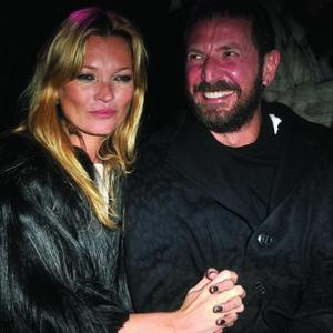 Kate Moss To Turn Wedding Into Art Exhibit