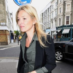 Kate Moss Destroyed Pete Doherty's Possessions