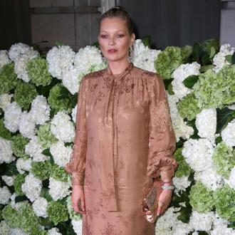 Kate Moss launched Kate Moss Agency as it was the 'natural thing' to do