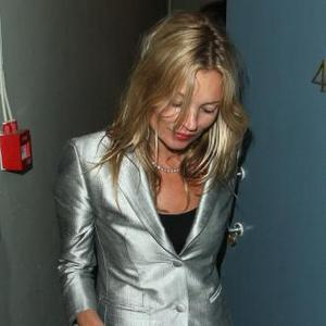 Kate Moss Booked Edited By Her Ex