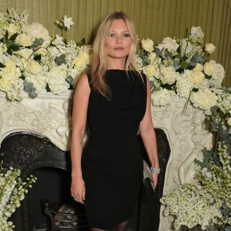 Kate Moss 'never' shares beauty advice with model sister