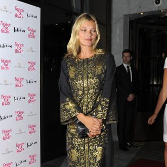 'You showed me just what a star you are': Kate Moss praised by Monot designer