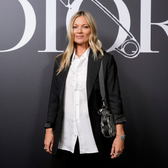 Kate Moss loathed 'heroin chic' label