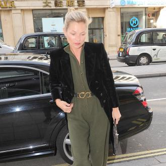 Kate Moss's Fashion Must-haves
