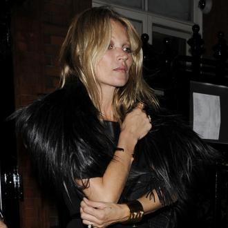 Kate Moss: I'm Not Sexy
