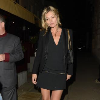 Kate Moss Buys Sadie Frost £25k Friendship Ring