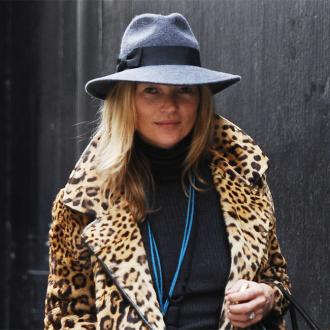 Kate Moss Is A 'Dream' To Work With