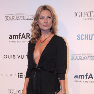 Kate Moss: Naomi Campbell Helped Kickstart My Career