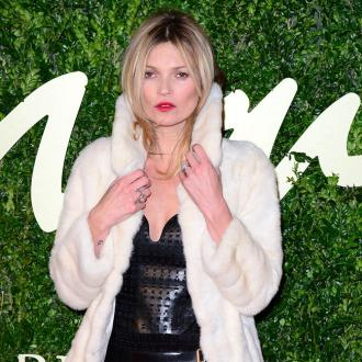 Kate Moss Celebrates 40th Birthday
