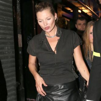 Kate Moss Buys £100k Neon Sign