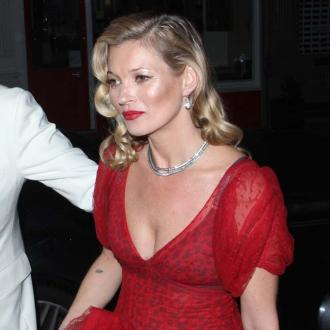 Kate Moss Has Kept Her Playboy Costume