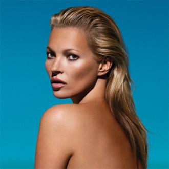 Kate Moss Changed The Modelling Industry