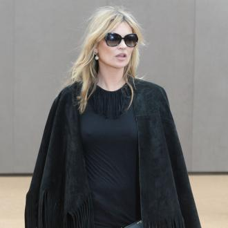 Kate Moss Confused By Split